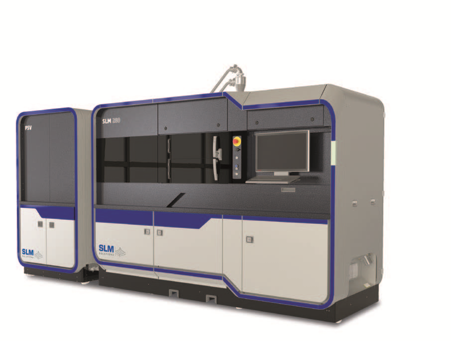 SLM Solutions - SLM 280 PRODUCTION