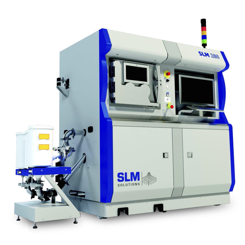 SLM Solutions - SLM 280 2.0